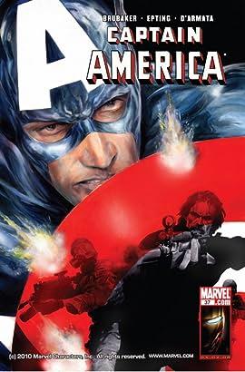 Captain America (2004-2011) #37
