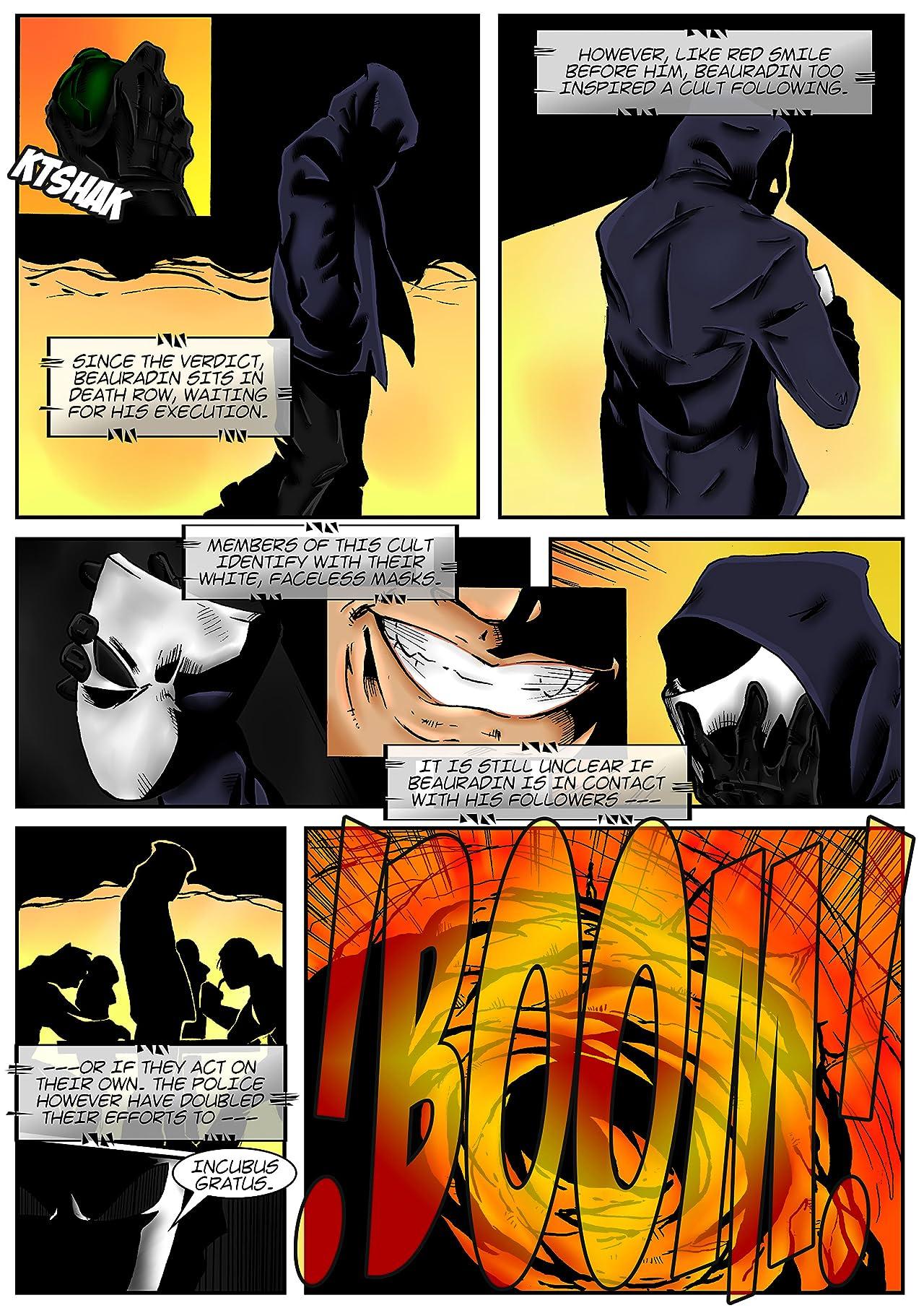 Psypher #1