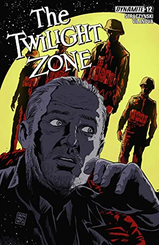 The Twilight Zone #12: Digital Exclusive Edition