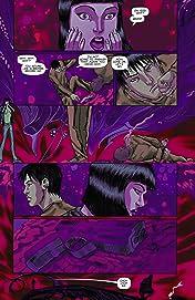 Evil Ernie Vol. 2 #4: Digital Exclusive Edition