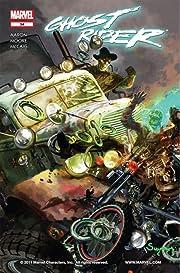 Ghost Rider (2006-2009) #34
