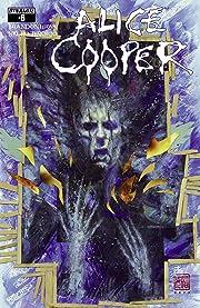 Alice Cooper No.6: Digital Exclusive Edition