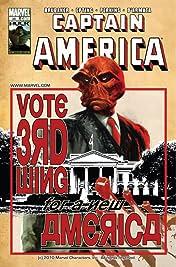 Captain America (2004-2011) #38