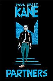 Kane Vol. 6: Partners