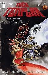 The Mice Templar Vol. 3 #3