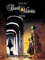Basil & Victoria Vol. 2: Jack