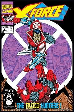 X-Force (1991-2002) #2
