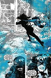 Insane Jane: The Avenging Star #4 (of 4)