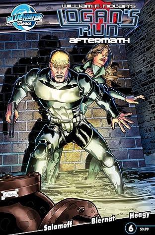 Logan's Run: Aftermath #6