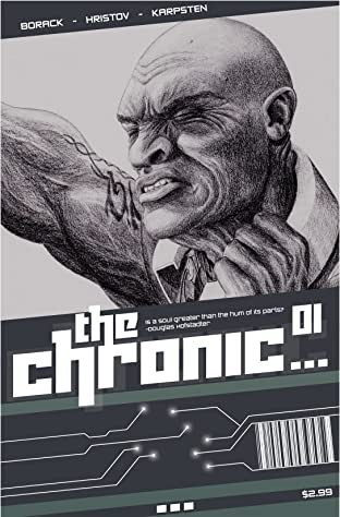 The Chronic #1