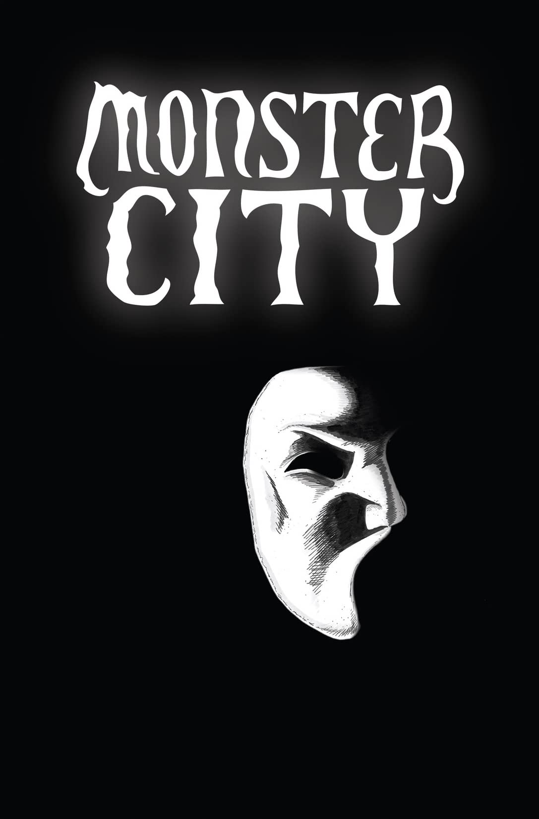 Monster City #1
