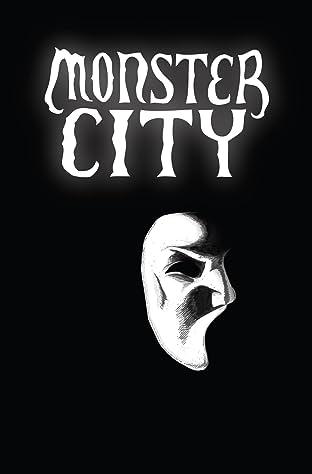 Monster City #1