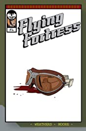 Flying Fortress #4