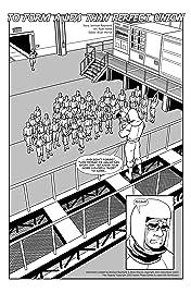 Henchmen: I, Henchbot #3