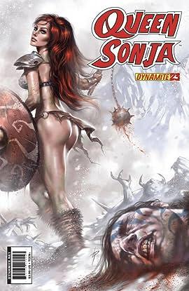 Queen Sonja #23
