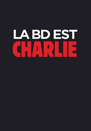 La BD est Charlie