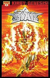 Kirby: Genesis - Silver Star #1