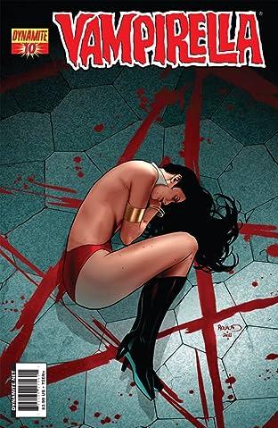 Vampirella (2011-2014) #10