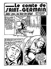 COMTE ST. GERMAIN Vol. 8: Année Zéro