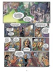 Marlysa Vol. 13: Majesté