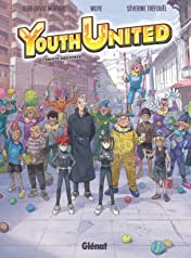 Youth united Vol. 1: Agents du voyage