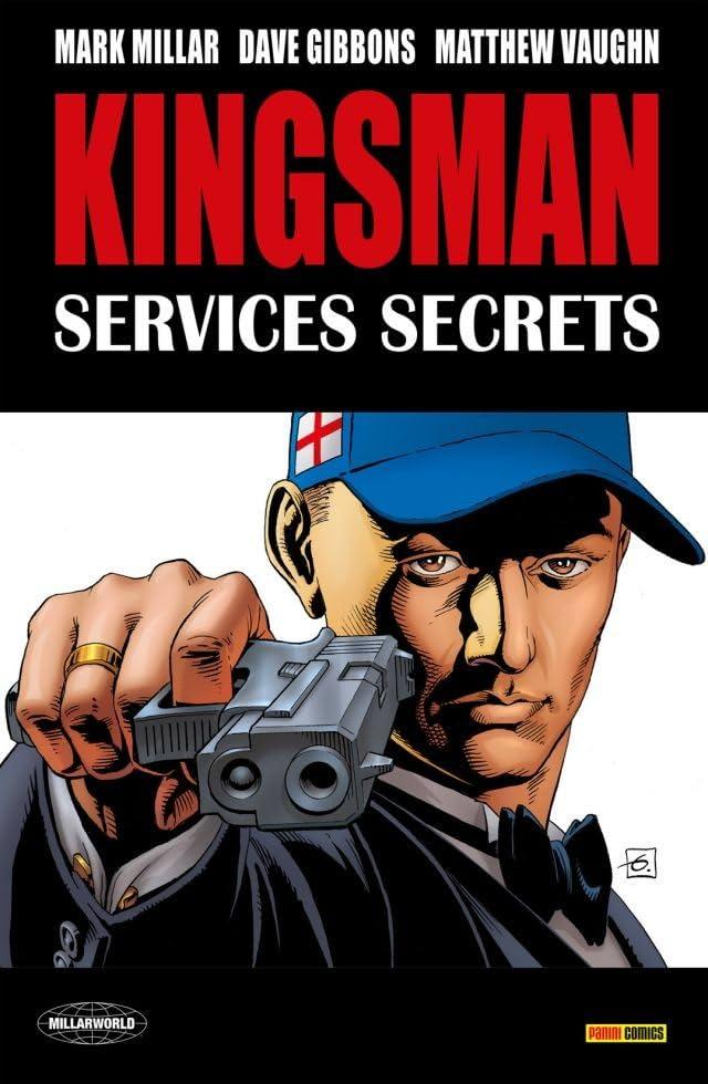 Services Secrets