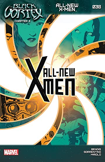 All-New X-Men (2012-2015) #38