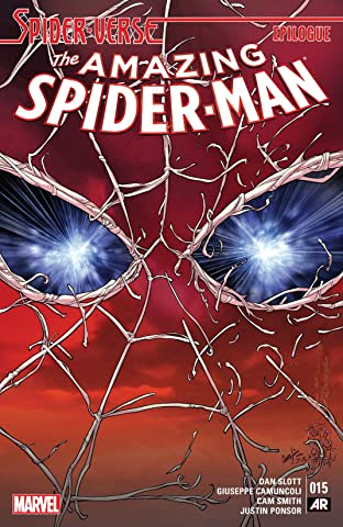 Amazing Spider-Man (2014-2015) #15