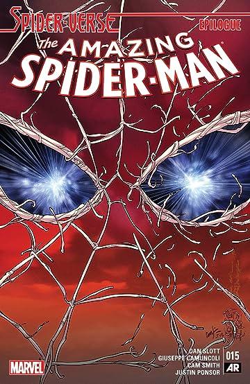 Amazing Spider-Man (2014-2015) #15