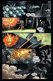 Darth Vader (2015-2016) #2