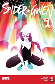 Spider-Gwen (2015) No.1