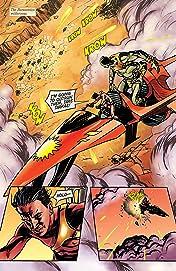 Warlord of Mars #11