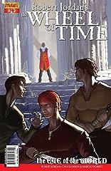 Robert Jordan's Wheel of Time: Eye of the World #14