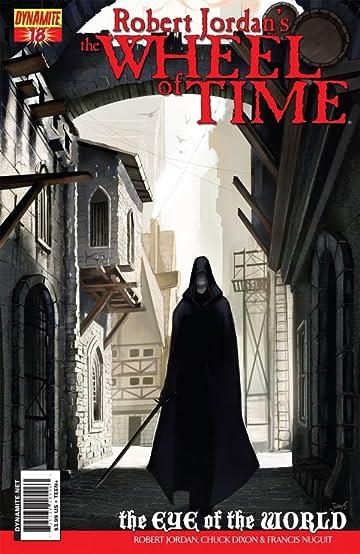 Robert Jordan's Wheel of Time: Eye of the World #18