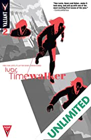 Ivar, Timewalker #2: Digital Exclusives Edition