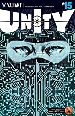 UNITY (2013- ) #15: Digital Exclusives Edition