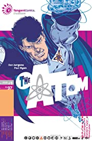 Tangent Comics: The Atom (1997) #1