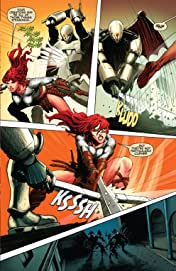 Red Sonja: She-Devil With a Sword #59