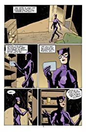 Catwoman (1993-2001) #91