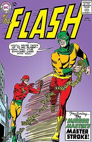 The Flash (1959-1985) #146
