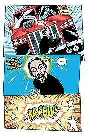 Tangent Comics: The Flash (1997) #1