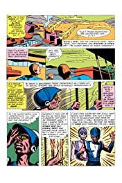 Justice League of America (1960-1987) #24