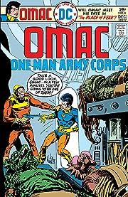 OMAC (1974-1975) #8