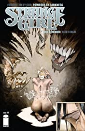 Strange Girl #14