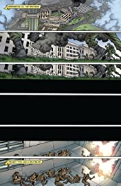 Supergirl (2005-2011) #53
