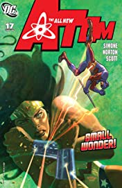 The All New Atom (2006-2008) #17