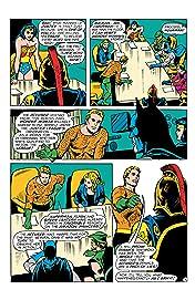 Wonder Woman (1942-1986) #215