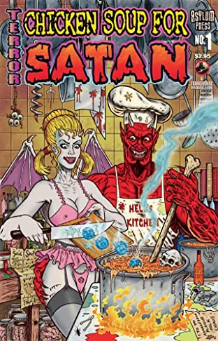 Chicken Soup for Satan #1