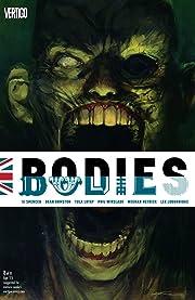 Bodies (2014-2015) No.8