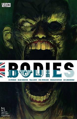 Bodies (2014-2015) #8